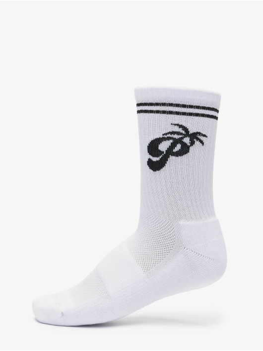 PEGADOR Socks Matanzas black