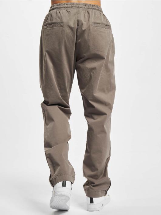 PEGADOR Spodnie Chino/Cargo Rome szary