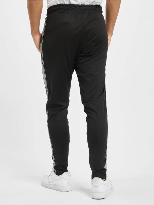 PEGADOR Spodnie do joggingu Logo czarny