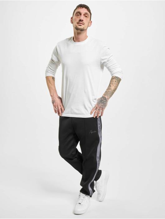 PEGADOR Spodnie do joggingu Wide czarny
