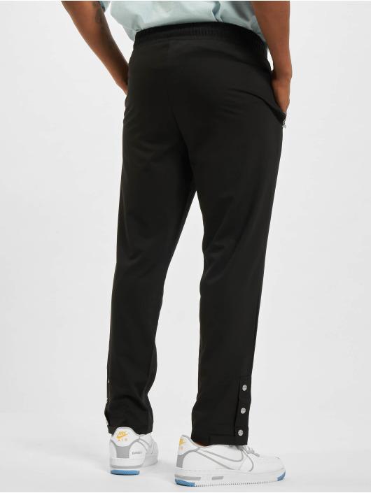 PEGADOR Spodnie do joggingu Vinto Wide czarny
