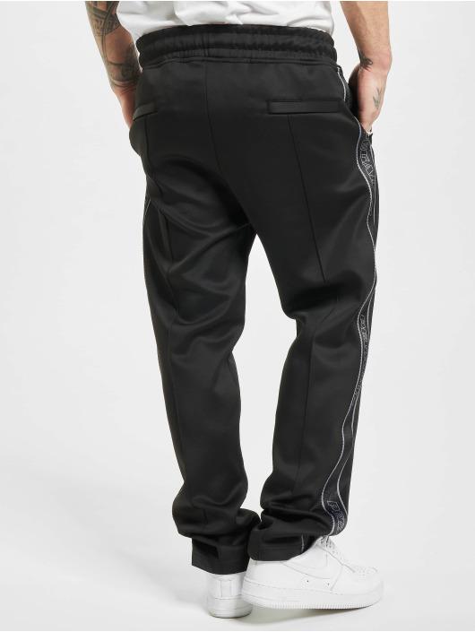 PEGADOR Spodnie do joggingu Wide Sweat szary