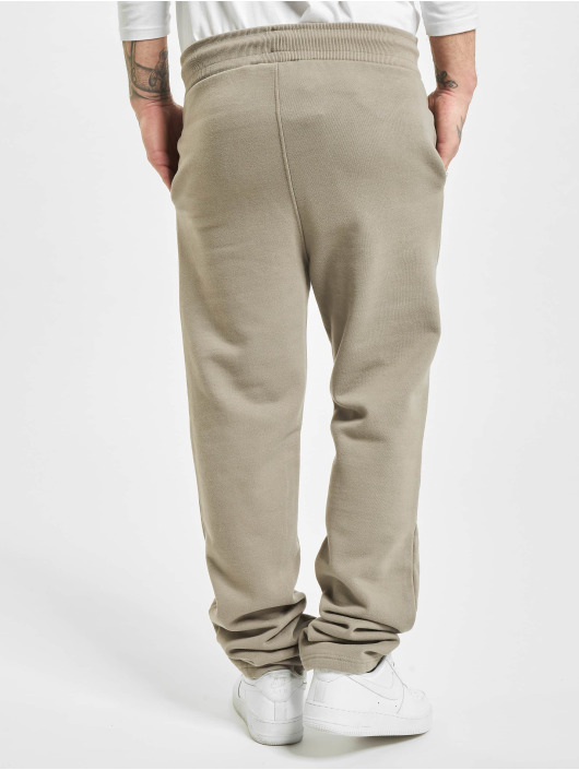 PEGADOR Spodnie do joggingu Yuma Wide szary