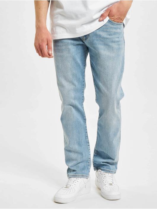 PEGADOR Straight fit jeans Vintage blauw
