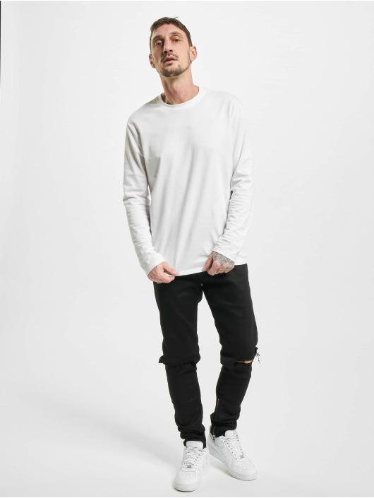 PEGADOR Straight Fit Jeans Mitu schwarz