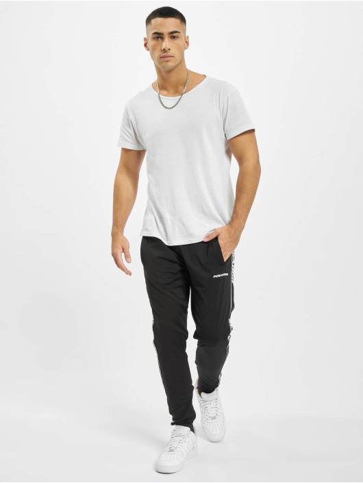 PEGADOR Sweat Pant Logo black