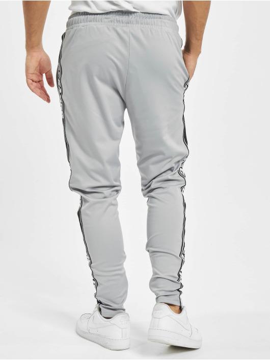 PEGADOR Sweat Pant Logo grey