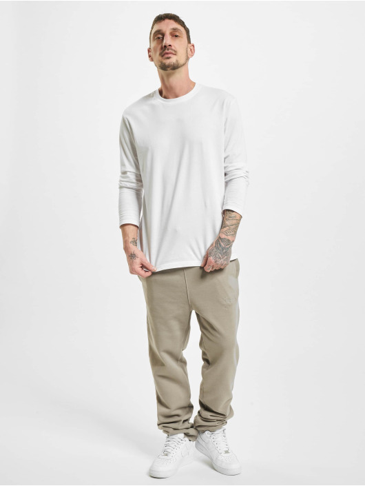 PEGADOR Sweat Pant Yuma Wide grey