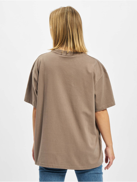 PEGADOR T-paidat Marino Oversized beige