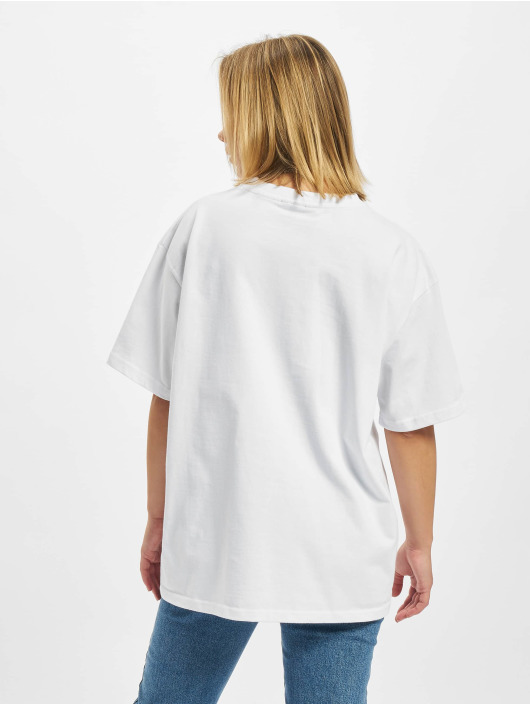 PEGADOR T-paidat Marino Oversized harmaa