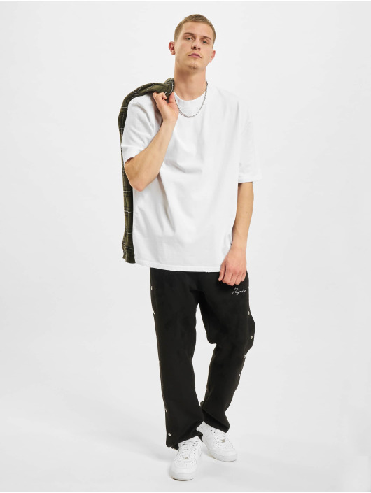 PEGADOR T-paidat Oversized Vintage valkoinen