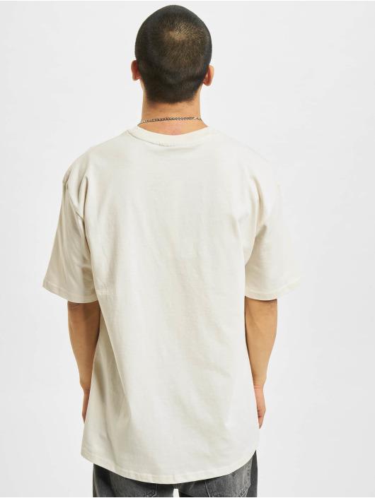 PEGADOR T-Shirt Rogers Oversized beige
