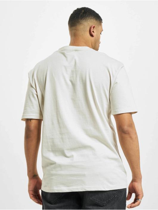 PEGADOR T-shirt Cali Oversized bianco