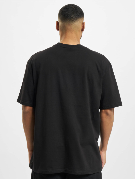 PEGADOR T-Shirt Cali Oversized black
