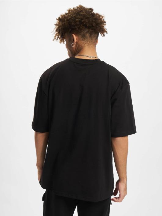 PEGADOR T-Shirt Cali Oversized black