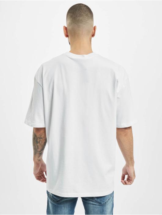 PEGADOR T-Shirt Cali Oversized blanc