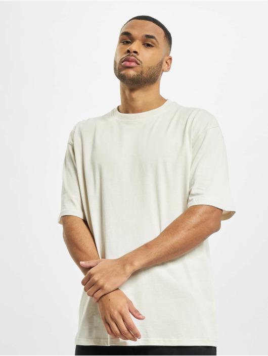 PEGADOR T-Shirt Basic Oversized blanc