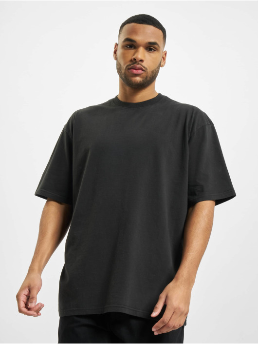 PEGADOR T-shirt Basic Oversized nero