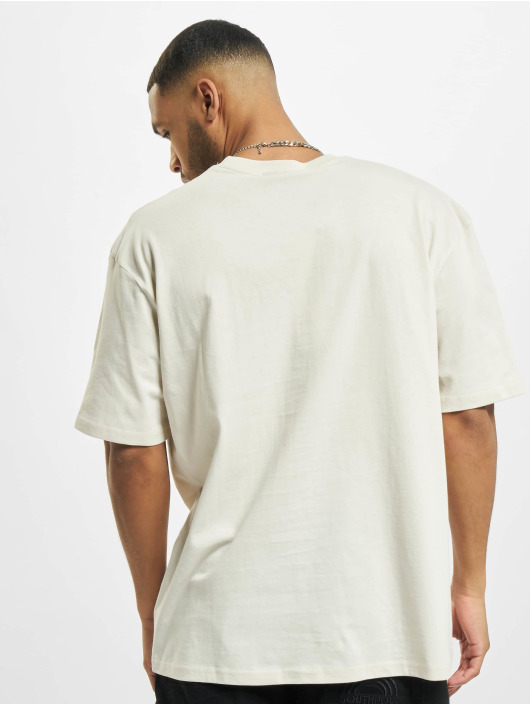 PEGADOR t-shirt Cody Oversized wit