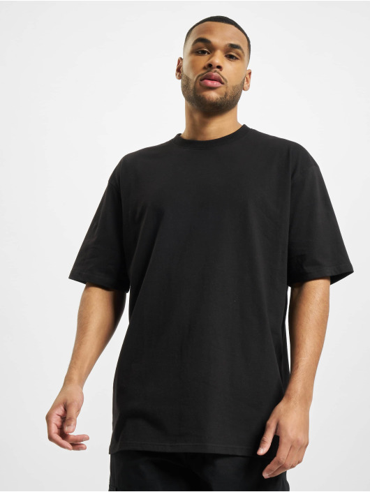 PEGADOR t-shirt Basic Oversized zwart