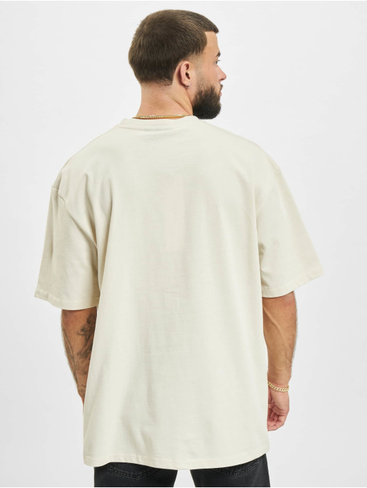 PEGADOR T-Shirty Ghosttown Utility bezowy