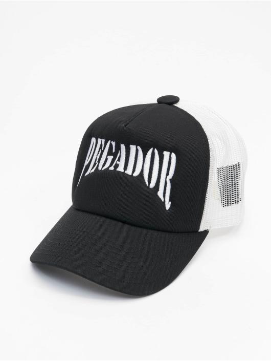 PEGADOR Trucker Caps Sonny sort