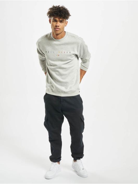 Pelle Pelle Пуловер Colorblind серый