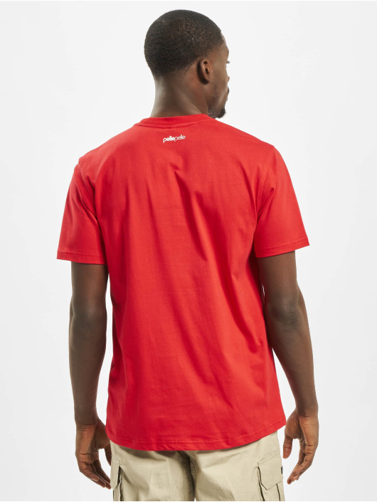 Pelle Pelle Футболка Core-Porate красный