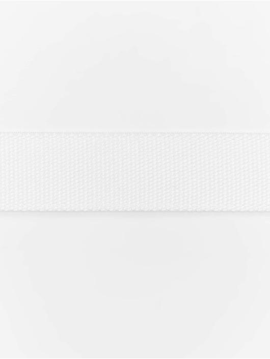 Pelle Pelle Belts Core Army hvit