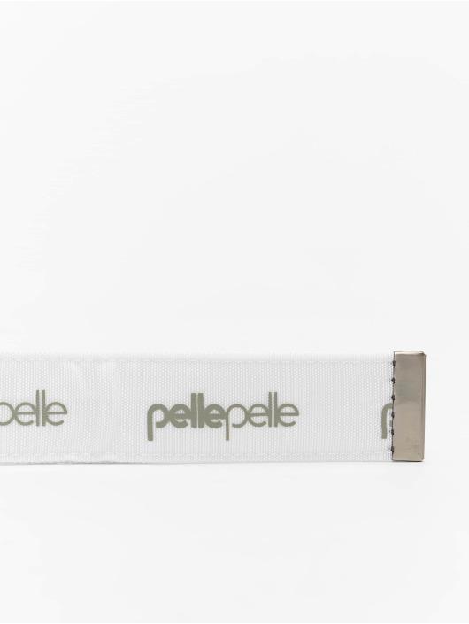 Pelle Pelle Belts Core hvit