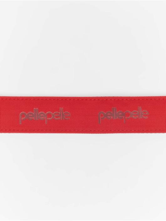 Pelle Pelle Belts Core red