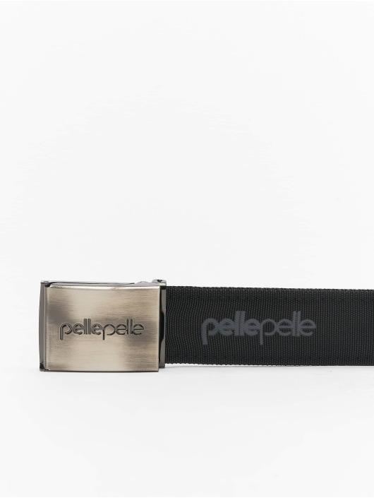 Pelle Pelle Belts Core Army svart