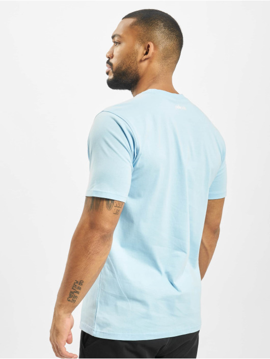 Pelle Pelle Camiseta Core Portate azul