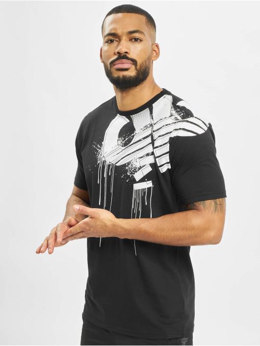 Pelle Pelle Camiseta Demolition negro