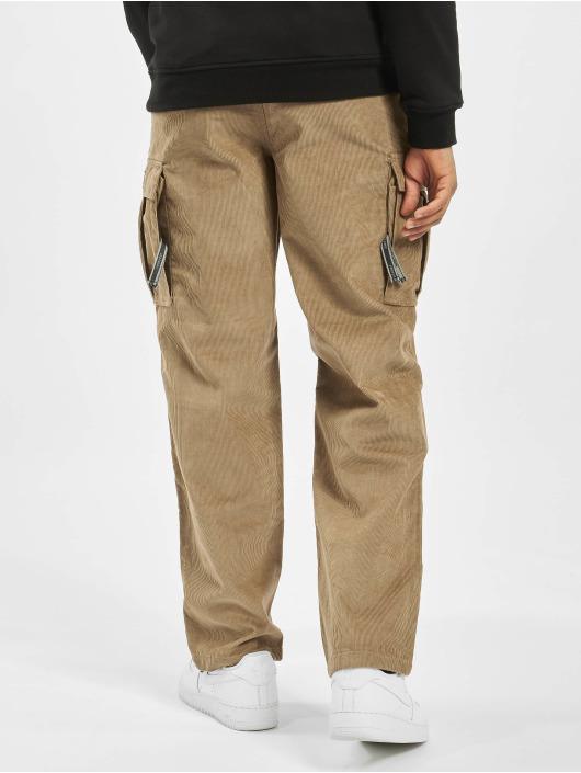 Pelle Pelle Chino bukser Corduroy beige