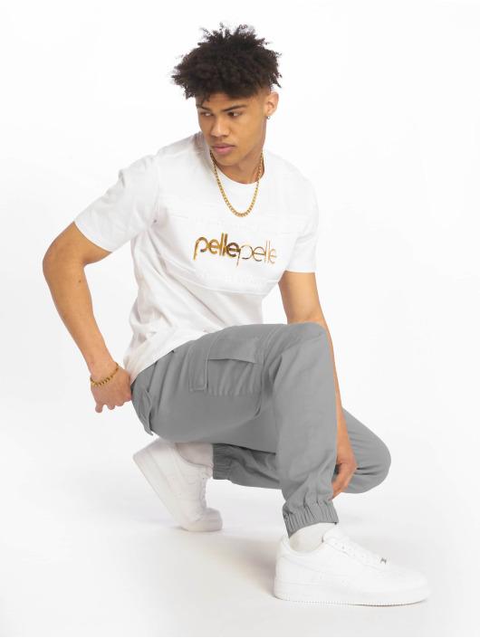 Pelle Pelle Chino bukser Core Jogger grå
