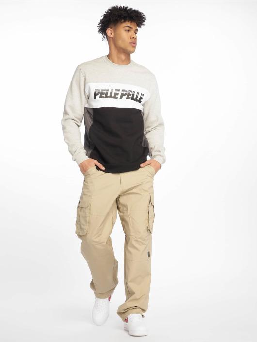 Pelle Pelle Chino bukser Basic Cargo khaki