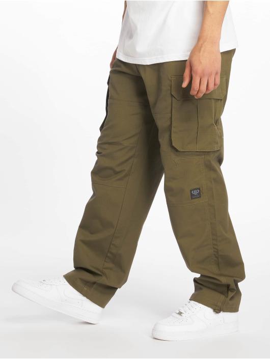 Pelle Pelle Chino bukser Basic oliven