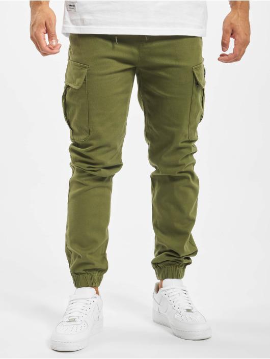 Pelle Pelle Chino bukser Core oliven