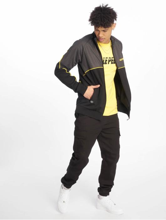 Pelle Pelle Chino bukser Core Jogger svart
