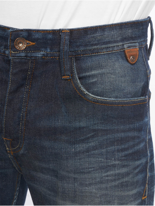 Pelle Pelle Dżinsy straight fit F.u. Floyd niebieski