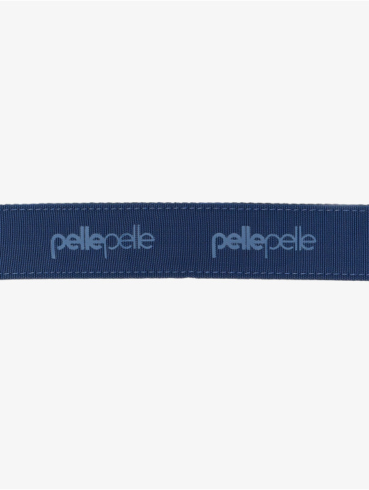Pelle Pelle Gürtel Core blau