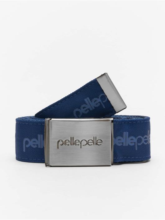 Pelle Pelle Gürtel Core Army Belt blau
