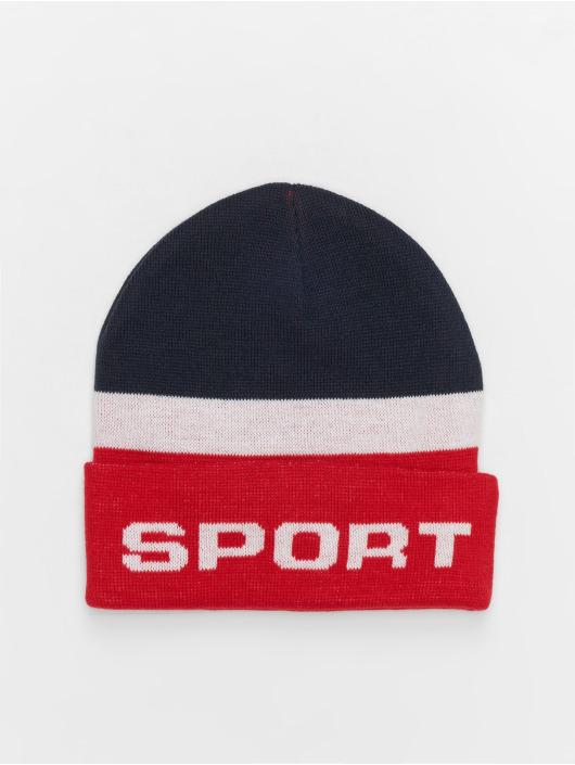 Pelle Pelle Hat-1 Linear blue