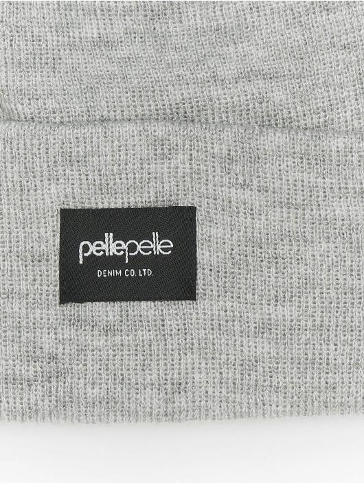 Pelle Pelle Hat-1 Core-Porate gray
