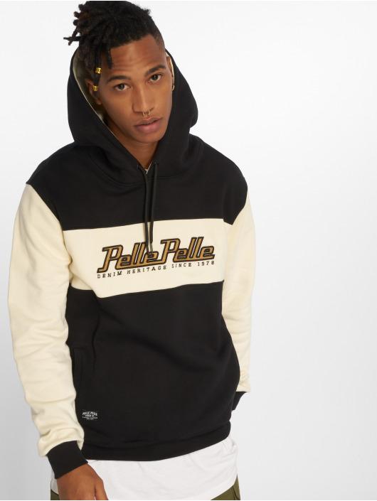 Pelle Pelle Hoodie Heritage black