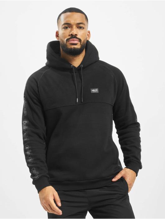 Pelle Pelle Hoodie Core Sports black