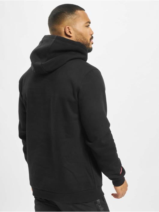 Pelle Pelle Hoodie Streamline black