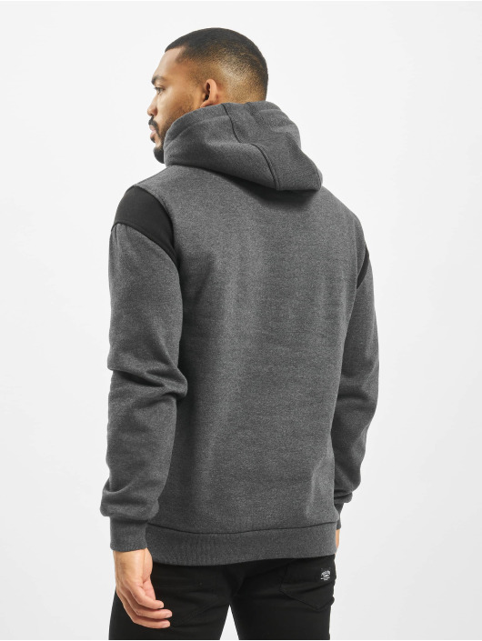 Pelle Pelle Hoodie Upwards grey