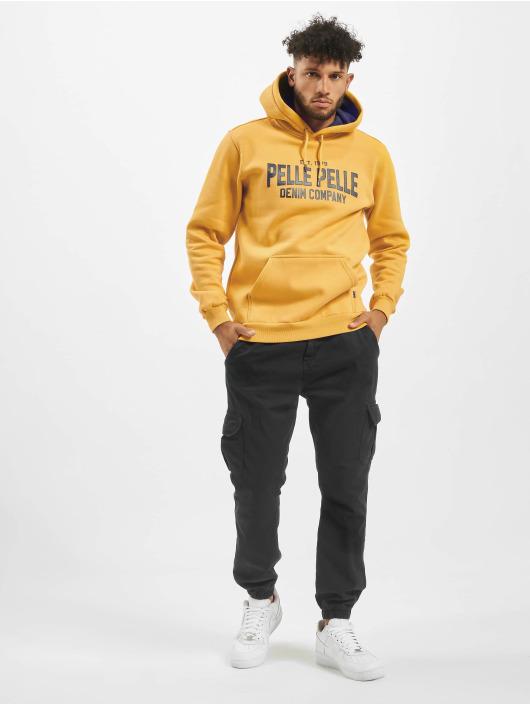 Pelle Pelle Hoodie Freshman yellow